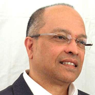 Tony Singarayar